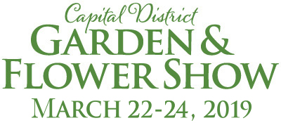 The 2021 Capital District Garden & Flower Show